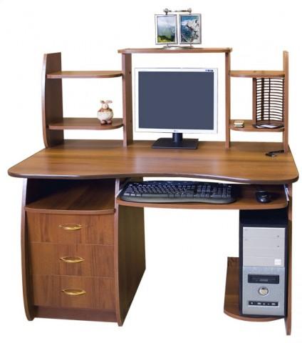 Стол компьютерный большой