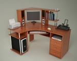 Компьютерный стол №18
