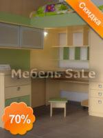 Недорогая мебель для детской комнаты