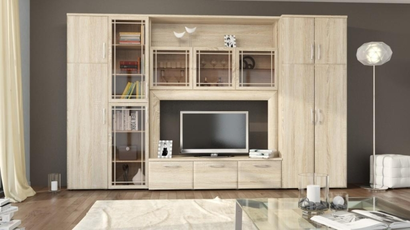 Мебель для гостиной производство мебели в самаре.