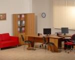 мебель для персонала эконом-3