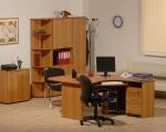 мебель для персонала эконом-4