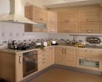 кухня угловой кухни