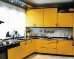 Кухня №11