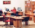 мебель для персонала эконом-2